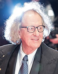 Book Geoffrey Rush for your next corporate event, function, or private party.