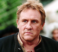Book Gerard Depardieu for your next corporate event, function, or private party.