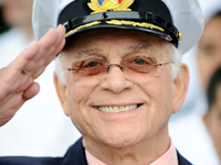 Book Gavin MacLeod for your next corporate event, function, or private party.