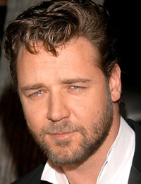 Book Russell Crowe for your next corporate event, function, or private party.