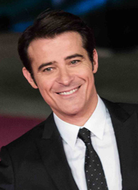 Book Goran Visnjic for your next corporate event, function, or private party.