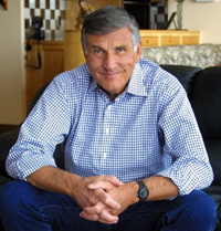 Book Graham Kerr for your next corporate event, function, or private party.