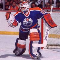 Book Grant Fuhr for your next corporate event, function, or private party.