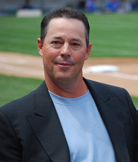 Book Greg Maddux for your next corporate event, function, or private party.