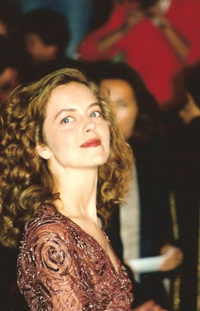 Book Greta Scacchi for your next corporate event, function, or private party.