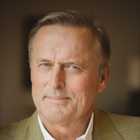 Hire John Grisham as