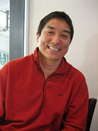 Book Guy Kawasaki for your next corporate event, function, or private party.