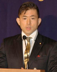 Book Kotaro Tamura for your next corporate event, function, or private party.