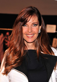 Book Carol Alt for your next corporate event, function, or private party.