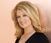 Book Mary Hart for your next corporate event, function, or private party.