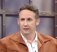 Book Harland Williams for your next corporate event, function, or private party.