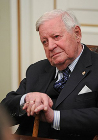 Book Helmut Schmidt for your next corporate event, function, or private party.