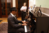 Book Henry Butler for your next corporate event, function, or private party.