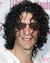 Book Howard Stern for your next corporate event, function, or private party.