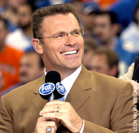 Book Howie Long for your next corporate event, function, or private party.