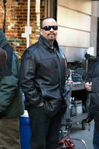 Book Ice-T for your next corporate event, function, or private party.