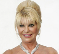 Book Ivana Trump for your next corporate event, function, or private party.