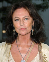 Book Jacqueline Bisset for your next corporate event, function, or private party.