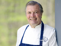 Book Jacques Pepin for your next corporate event, function, or private party.