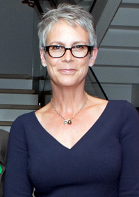 Book Jamie Lee Curtis for your next corporate event, function, or private party.