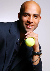 Book James Blake for your next corporate event, function, or private party.