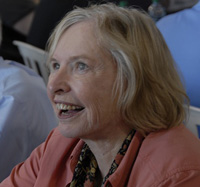 Book Janet Guthrie for your next corporate event, function, or private party.