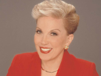 Book Dear Abby - Jeanne Phillips for your next corporate event, function, or private party.