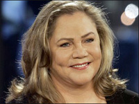Book Kathleen Turner for your next corporate event, function, or private party.