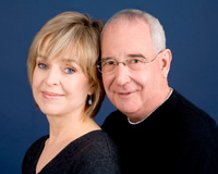 Book Jill Eikenberry & Michael Tucker for your next corporate event, function, or private party.