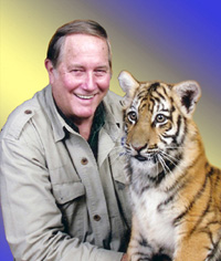 Book Jim Fowler for your next corporate event, function, or private party.