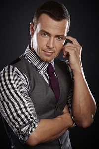 Hire Joey Lawrence as