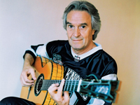 Book John McLaughlin for your next corporate event, function, or private party.