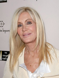 Book Joan Van Ark for your next corporate event, function, or private party.