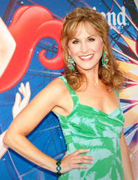 Book Jodi Benson for your next corporate event, function, or private party.
