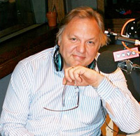 Book John Hockenberry for your next corporate event, function, or private party.