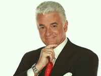 Book John O'Hurley for your next corporate event, function, or private party.