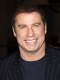 Book John Travolta for your next corporate event, function, or private party.