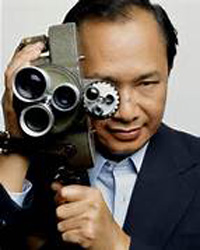Book John Woo for your next corporate event, function, or private party.