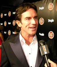 Book Jeff Probst for your next corporate event, function, or private party.