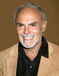 Book John Saxon for your next corporate event, function, or private party.