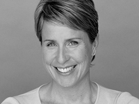 Book Kathleen Daelemans for your next corporate event, function, or private party.