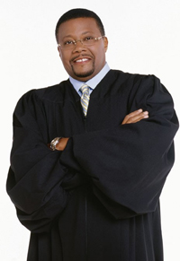 Book Judge Greg Mathis for your next corporate event, function, or private party.