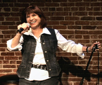 Book Judy Carter for your next corporate event, function, or private party.