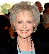 Book June Lockhart for your next corporate event, function, or private party.