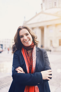 Book Katarina Witt for your next corporate event, function, or private party.