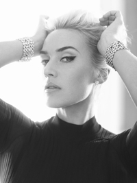 Book Kate Winslet for your next corporate event, function, or private party.