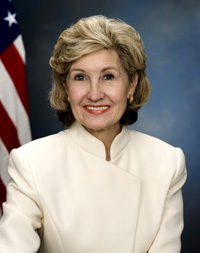 Book Kay Bailey Hutchison for your next corporate event, function, or private party.