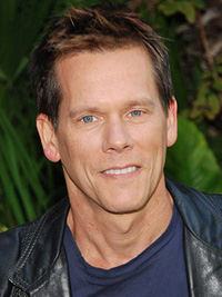 Book Kevin Bacon for your next corporate event, function, or private party.
