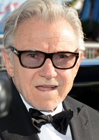 Book Harvey Keitel for your next corporate event, function, or private party.