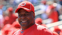 Book Ken Griffey Sr. for your next corporate event, function, or private party.
